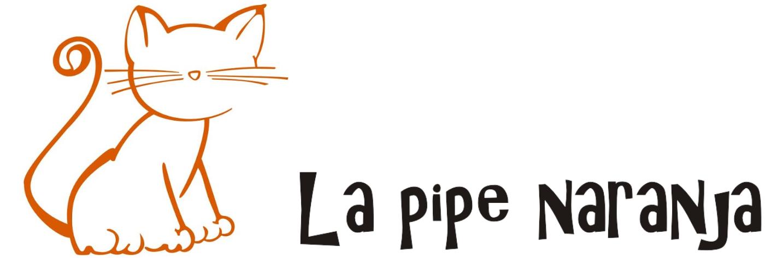 La Pipe Naranja